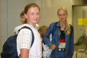3. Kindertheaterfest 2003 - 1. Tag
