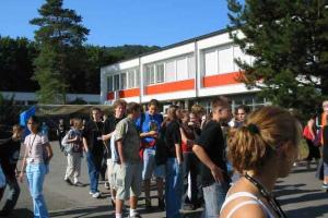 3. Kindertheaterfest 2003 - 2. Tag