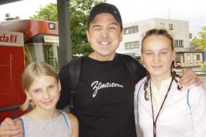 3. Kindertheaterfest 2003 - 4. Tag