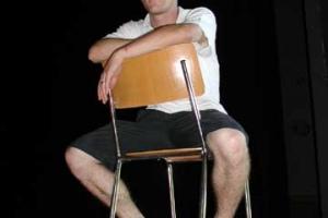 3. Kindertheaterfest 2003 - 6. Tag