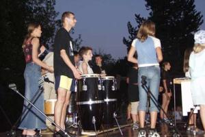 3. Kindertheaterfest 2003 - 8. Tag