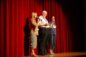 4. Kindertheaterfest 2009 - 4. Tag