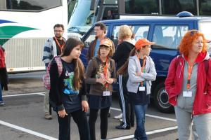 4. Kindertheaterfest 2009 - 5. Tag