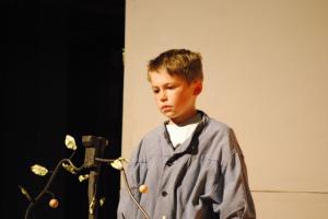 4. Kindertheaterfest 2009 - 6. Tag