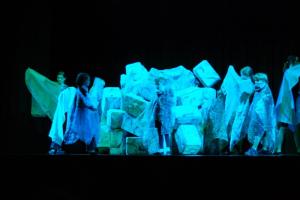 4. Kindertheaterfest 2009 - 2. Tag
