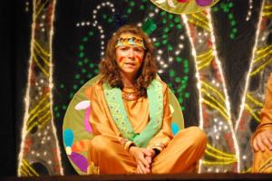 4. Kindertheaterfest 2009 - 3. Tag