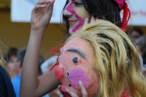 4. Kindertheaterfest 2009 - 9. Tag