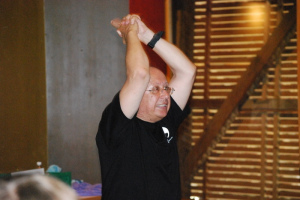 4. Kindertheaterfest 2009 - Workshop
