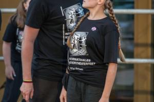 5. Kindertheaterfest 2014 - 9. Tag